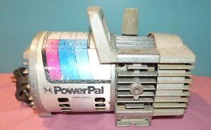 Campbell Hausfeld Power Pal Portable Air Compressor 1/2 HP Model MT3000
