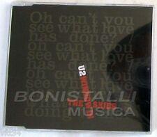 U2 - WINDOW IN THE SKIES - CD Single Sigillato