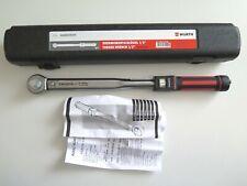 """WÜRTH Drehmomentschlüssel  1/2"""" 40-200 Nm Torque Wrench Art.-Nr.: 071471 23 NEU"""