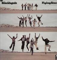 BLACKBYRDS - FLYING START NEW VINYL RECORD