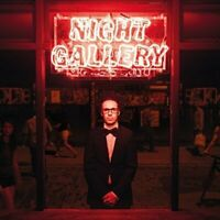 High Contrast - Night Gallery [VINYL LP]