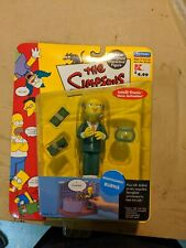 Mr. Burns / The Simpsons / action figure