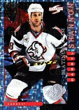 1997-98 Score Buffalo Sabres Platinum #19 Darryl Shannon