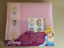 "Disney - EK Success Post Bound Scrapbooking (Princess) Album 12""x12"""