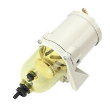 BRAND NEW 500FG/FH DIESEL MARINE BOAT FUEL FILTER / WATER SEPARATOR