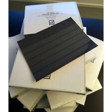 MANDOR INSTEEKKAARTEN/STOCKCARDS A5 400 stuks