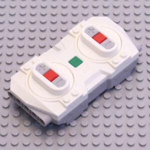 Lego Genuine City RC Train Powered UP Bluetooth Speed Remote Control - 88010 NEW