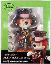 Medicom MAF-50 Miracle Action Figure Disney Mickey Mouse Mad Hatter Version