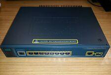 Cisco Catalyst 3560 series Poe 8 port Switch - WS-C3560-8PC-S