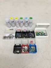 Dental Implant Items 6 Tubes By Implant Direct Various Implant Items