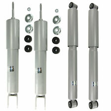 Front Rear Left Right Shocks for 00-06 Chevrolet Tahoe