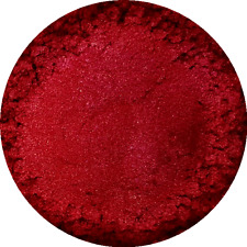 Fantasia Pink Cosmetic Mica Powder 3g-50g Pure Soap Bath Bomb Colour Pigment
