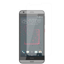 4-Pack Anti-Glare Screen Protector LCD Film Cover for HTC Desire 530