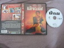 The Karaté Kid de Harald Zwart avec Jackie Chan, DVD, Action/Kung-Fu