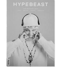 Hypebeast 6,Thom Browne,Alexander McQueen,Raf Simons,Noir,Takashi Murakami,Taku