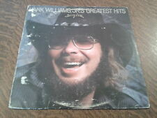 33 tours hank williams jr. greatest hits family tradition