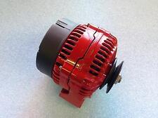 250 AMP AL42X BMW Alternator High Output Powder Coated 630csi 530i