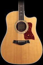 2003 Taylor 810ce (106) Acoustic Electric Guitar