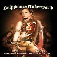 Bellydance Underworld: Tribal Fusion and Gothic Belly