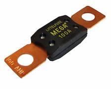 Leistungssicherung MEGA 100A von LittelFuse Hochstrom Sicherung kfz Auto Fuse