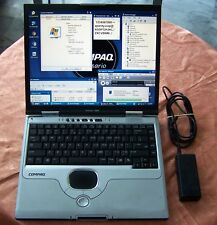 "Compaq Presario 2800, 15"", 768MB RAM, P4 1.60GHz CPU, 30GB HD, Parallel. (98 HP)"