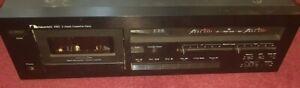 Nakamichi 480 Vintage Cassette Deck - dual capstan, very low wow/flutter
