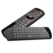 Rii i25 sans fil AZERTY Mini Clavier et télécommande infrarouge pour TV box PC