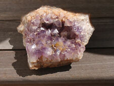 Approx. 2 1/2 Lb. Chunk Of Amethyst Quartz Rock
