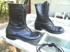 Unknown Brand / Mid-Century Jump Boots / US Men: 8 M / Pre-Owned / Made in USA