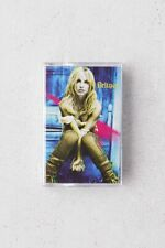 Britney Spears - Britney (Colored  Blue Cassette), LIMITED TAPE (NEW & SEALED)
