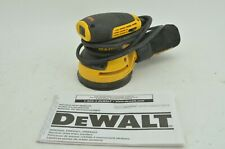 DEWALT 3 Amp Corded 5 in. Variable Speed Random Orbital Sander