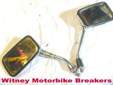 MIRRORS MIRROR RIGHT LEFT HONDA NTV600 NTV650 88-91 NTV 600 650 REVERE