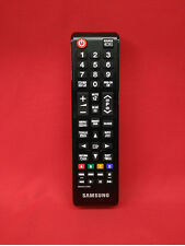 Mando a Distancia Original UHD 4K SMART TV SAMSUNG // UE43JU6070
