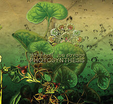 DAVE BALL / JON SAVAGE Photosynthesis CD Digipack 2016