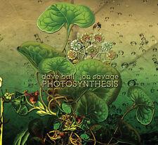 DAVE BALL / JON SAVAGE Photosynthesis CD Digipack 2016