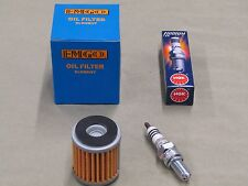 2003-2013 Yamaha YZ450 High Quality Tune Up Kit Oil Filter Iridium Spark Plug T5