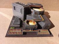 Ingot Factory scenery terrain warhammer 40k wargame Infinity wargaming building