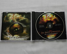ANTHROPIA The Ereyn chronicles: Part 1 - tHE JOURNEY...USA CD MAGNA CARTA (2006)