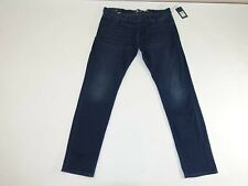 7 For All Mankind Men's Slimmy Slim Straight Jeans Size 40 x 34 NWT Albany Wash