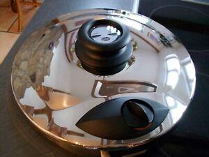 !! AMC Secuquick Softline 24 cm Innendurchmesser (28cm Außendurchmesser) TOP !!