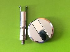 Canon AE-1 Rewind Knob and shaft Assembly Repair Part OEM Film SLR