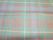 Stewart Hunting Weathered - 10oz Tartan Fabric - 100% Pure New Wool