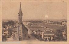 Simbach am Inn AK uralt Kirchenplatz Bayern 1611094