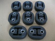EXHAUST RUBBER MOUNTING SET - NISSAN 300ZX (Z31)
