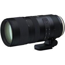 Tamron 70-200mm 1:2,8 Di VC USD G2 für Canon