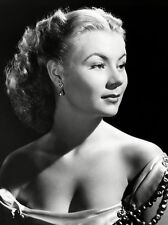 Mitzi Gaynor UNSIGNED photo - B2232 - American actress, singer and dancer
