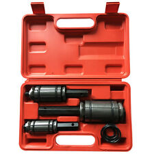 """Tail Pipe Expander 3pc Set Exhaust Muffler Spreader Tool 1-1/18"""" to 3-1/2"""""""