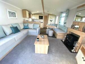 Holiday home Caravan lodges Cornwall for sale