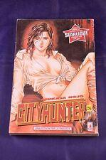CITY HUNTER N° 26 - STAR COMICS - BUONO