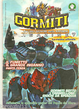 GORMITI MAGAZINE 7 - N.27 - 2007